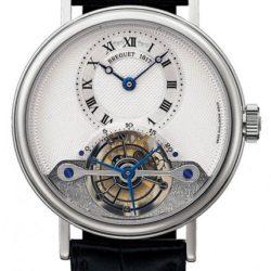 Ремонт часов Breguet 3357BB/12/986 Classique Complications 3357 в мастерской на Неглинной