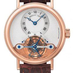 Ремонт часов Breguet 3357BR/12/986 Classique Complications 3357 в мастерской на Неглинной