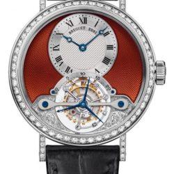 Ремонт часов Breguet 3358BB/2P/986/DD0D Classique Complications Tourbillon Diamonds в мастерской на Неглинной