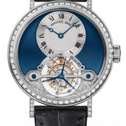 Ремонт часов Breguet 3358BB/2Y/986/DD0D Classique Complications Tourbillon Diamonds в мастерской на Неглинной