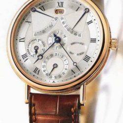 Ремонт часов Breguet 3477BA/1E/986 Classique Complications 3477 в мастерской на Неглинной