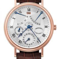 Ремонт часов Breguet 3477BR/1E/986 Classique Complications 3477 в мастерской на Неглинной
