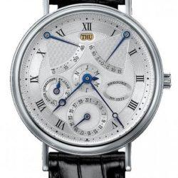 Ремонт часов Breguet 3477PT/1E/986 Classique Complications 3477 в мастерской на Неглинной