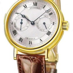 Ремонт часов Breguet 3637BA/12/986 Classique Complications 3637 в мастерской на Неглинной