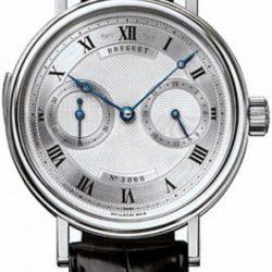 Ремонт часов Breguet 3637PT/12/986 Classique Complications 3637 в мастерской на Неглинной