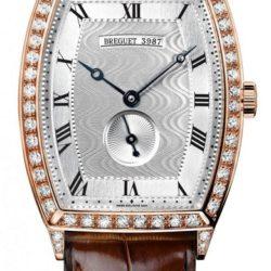 Ремонт часов Breguet 3661BR/12/984 DD00 Heritage 3661 в мастерской на Неглинной