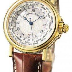 Ремонт часов Breguet 3700BA/12/9V6 Classique Hora Mundi 24 Time Zones в мастерской на Неглинной