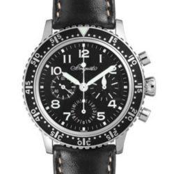 Ремонт часов Breguet 3803ST/92/3W6 Type XX/Type XXI 3803 Type XX Aeronavale Flyback Chronograph Limited Edition в мастерской на Неглинной