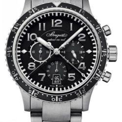 Ремонт часов Breguet 3810TI/H2/TZ9 Type XX/Type XXI 3810 Type XXI Flyback Chronograph в мастерской на Неглинной