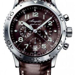 Ремонт часов Breguet 3810st/92/9zu Type XX/Type XXI Transatlantique в мастерской на Неглинной