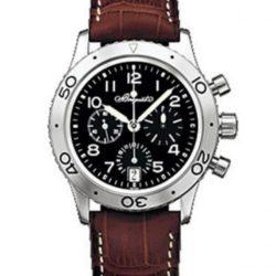 Ремонт часов Breguet 3820ST/H2/9W6 Type XX/Type XXI 3820 Type XX Transatlantique Flyback Chronograph в мастерской на Неглинной