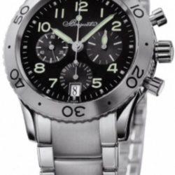 Ремонт часов Breguet 3820ST/H2/SW9 Type XX/Type XXI 3820 Type XX Transatlantique Flyback Chronograph в мастерской на Неглинной