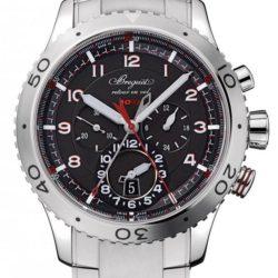 Ремонт часов Breguet 3880ST/H2/SX0 Type XX/Type XXI 3880 Type XXII GMT Flyback Chronograph в мастерской на Неглинной