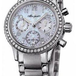 Ремонт часов Breguet 4821ST/59/S76 D000 Type XX/Type XXI Transatlantique Chronograph в мастерской на Неглинной