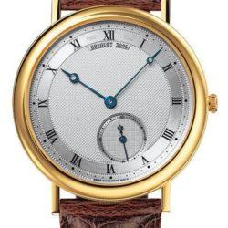 Ремонт часов Breguet 5140BA/12/9W6 Classique 5140 в мастерской на Неглинной