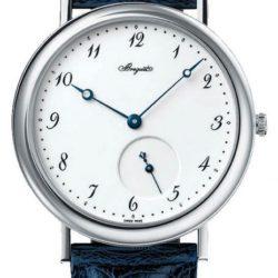 Ремонт часов Breguet 5140BB/29/9W6 Classique 5140 в мастерской на Неглинной