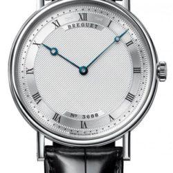 Ремонт часов Breguet 5157BB/11/9V6 Classique Automatic Ultra Slim в мастерской на Неглинной