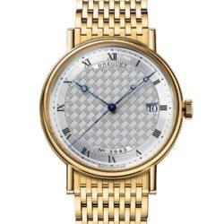 Ремонт часов Breguet 5177BA/12/AV0 Classique 5177 в мастерской на Неглинной