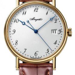 Ремонт часов Breguet 5177BA/29/9V6 Classique 5177 в мастерской на Неглинной