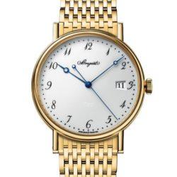 Ремонт часов Breguet 5177BA/29/AV0 Classique 5177 в мастерской на Неглинной