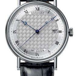 Ремонт часов Breguet 5177BB/12/9V6 Classique Date в мастерской на Неглинной