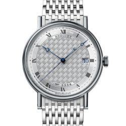 Ремонт часов Breguet 5177BB/12/BV0 Classique 5177 в мастерской на Неглинной