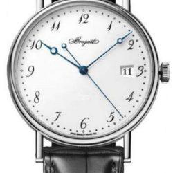 Ремонт часов Breguet 5177BB/29/9V6 Classique 38mm в мастерской на Неглинной