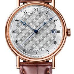 Ремонт часов Breguet 5177BR/12/9V6 Classique Automatic Mens в мастерской на Неглинной