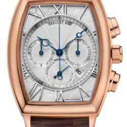 Ремонт часов Breguet 5400BR/12/9V6 Heritage 5400 Chronograph в мастерской на Неглинной