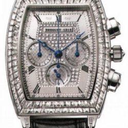Ремонт часов Breguet 5469BB/62/996 DD0D Heritage 5469 в мастерской на Неглинной
