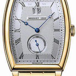 Ремонт часов Breguet 5480BA Heritage 5480 в мастерской на Неглинной