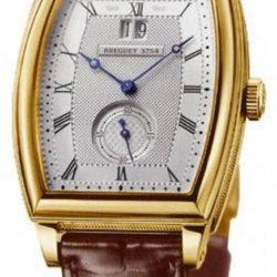 Ремонт часов Breguet 5480BA/12/996 Heritage 5480 в мастерской на Неглинной