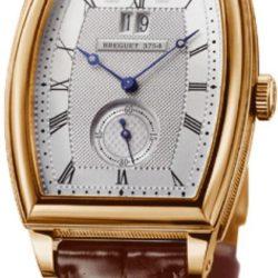 Ремонт часов Breguet 5480BR/12/996 Heritage 5480 в мастерской на Неглинной