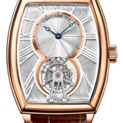 Ремонт часов Breguet 5497BR/12/9V6 Heritage 5497 в мастерской на Неглинной