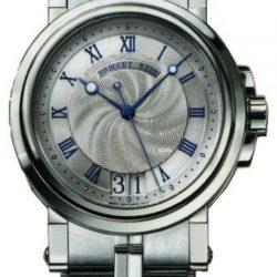Ремонт часов Breguet 5817ST/12/SV0 Marine 5817 в мастерской на Неглинной