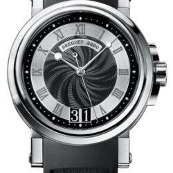 Ремонт часов Breguet 5817st/92/5v8 Marine Big Date в мастерской на Неглинной