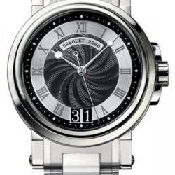Ремонт часов Breguet 5817st/92/sm0 Marine Automatic Big Date в мастерской на Неглинной