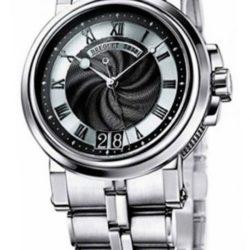 Ремонт часов Breguet 5817st/92/sv0 Marine Automatic Big Date в мастерской на Неглинной