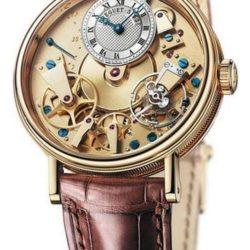 Ремонт часов Breguet 7027BA/11/9V6 Tradition 7027 в мастерской на Неглинной