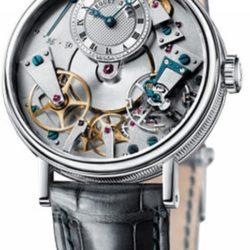 Ремонт часов Breguet 7027BB/11/9V6 Tradition 7027 в мастерской на Неглинной