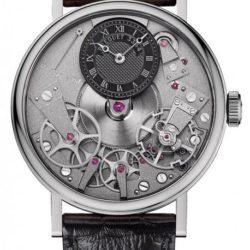 Ремонт часов Breguet 7027BB/G9/9V6 Tradition 7027 в мастерской на Неглинной