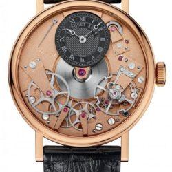 Ремонт часов Breguet 7027BR/R9/9V6 Tradition 7027 в мастерской на Неглинной