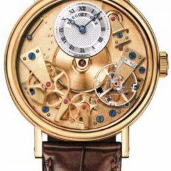 Ремонт часов Breguet 7037BA/11/9V6 Tradition 7037 в мастерской на Неглинной