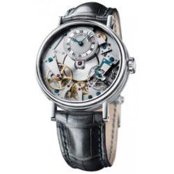 Ремонт часов Breguet 7037BB/11/9V6 Tradition 7037 в мастерской на Неглинной
