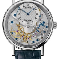 Ремонт часов Breguet 7057BB/11/9W6 Tradition Breguet Tradition 7057BB/11/9W6 в мастерской на Неглинной