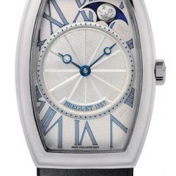 Ремонт часов Breguet 8860BB/11/386 Heritage 8860 Phases De Lune Retrograde в мастерской на Неглинной