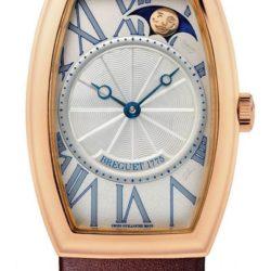 Ремонт часов Breguet 8860BR/11/386 Heritage Phases De Lune Retrograde в мастерской на Неглинной
