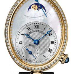 Ремонт часов Breguet 8908BA/52/864 D00D Reine De Naples Power Reserve в мастерской на Неглинной