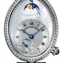 Ремонт часов Breguet 8908BB/52/864 D00D Reine De Naples 8908 в мастерской на Неглинной