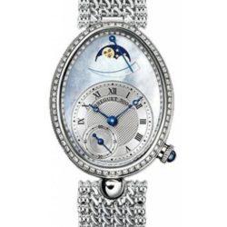 Ремонт часов Breguet 8908BB/52/J20 D000 Reine De Naples White Gold в мастерской на Неглинной